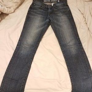Guess jeans SZ 30x32